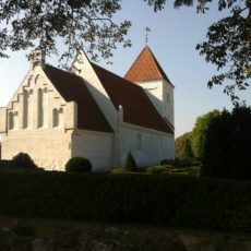 Femö Kirche