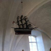 Der Seefahrt gewidmet