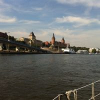 Stettin!