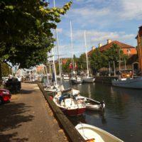Kopenhagen - Christianshavn