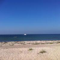 Aha, deshalb also: Dänische Südsee!