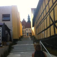 Svendborg - Gasse