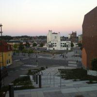 Svendborg - Richtung Hafen
