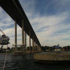 Svendborgsundbrücke