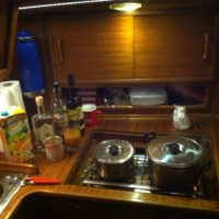 Rum - Topf