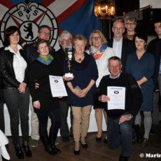 Der Seemeilencup 2016 geht an den WSV 1921