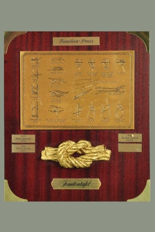 Familienpreis der Schiffergilde Berlin - Bildquelle: Schiffergilde